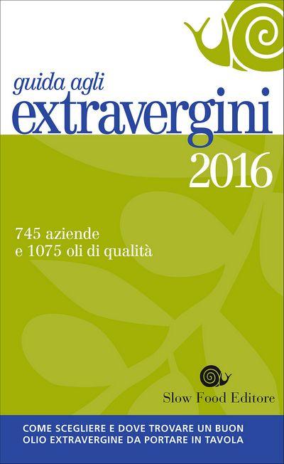 Guida agli extravergini 2016