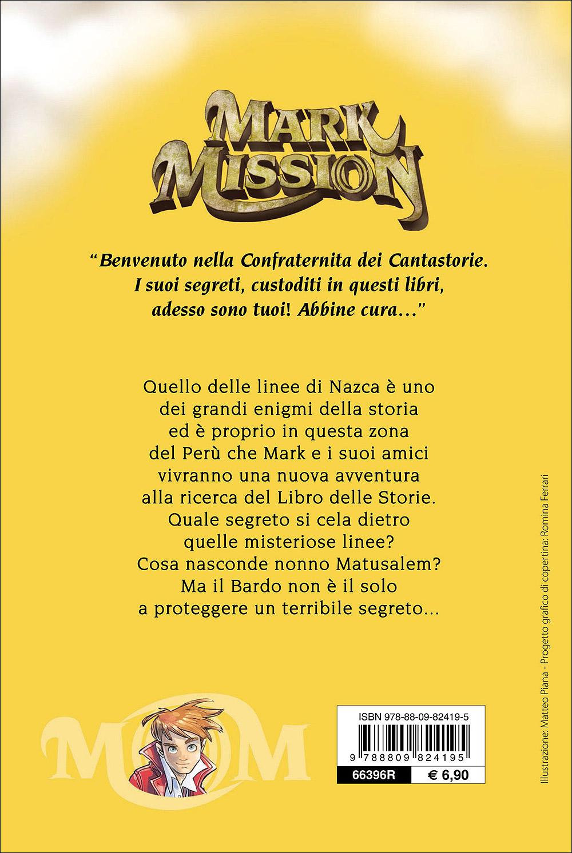 Mark Mission & Il sentiero di stelle