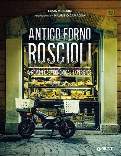 Antico Forno Roscioli