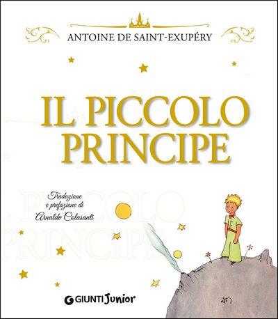 Il Piccolo Principe (edizione lusso)