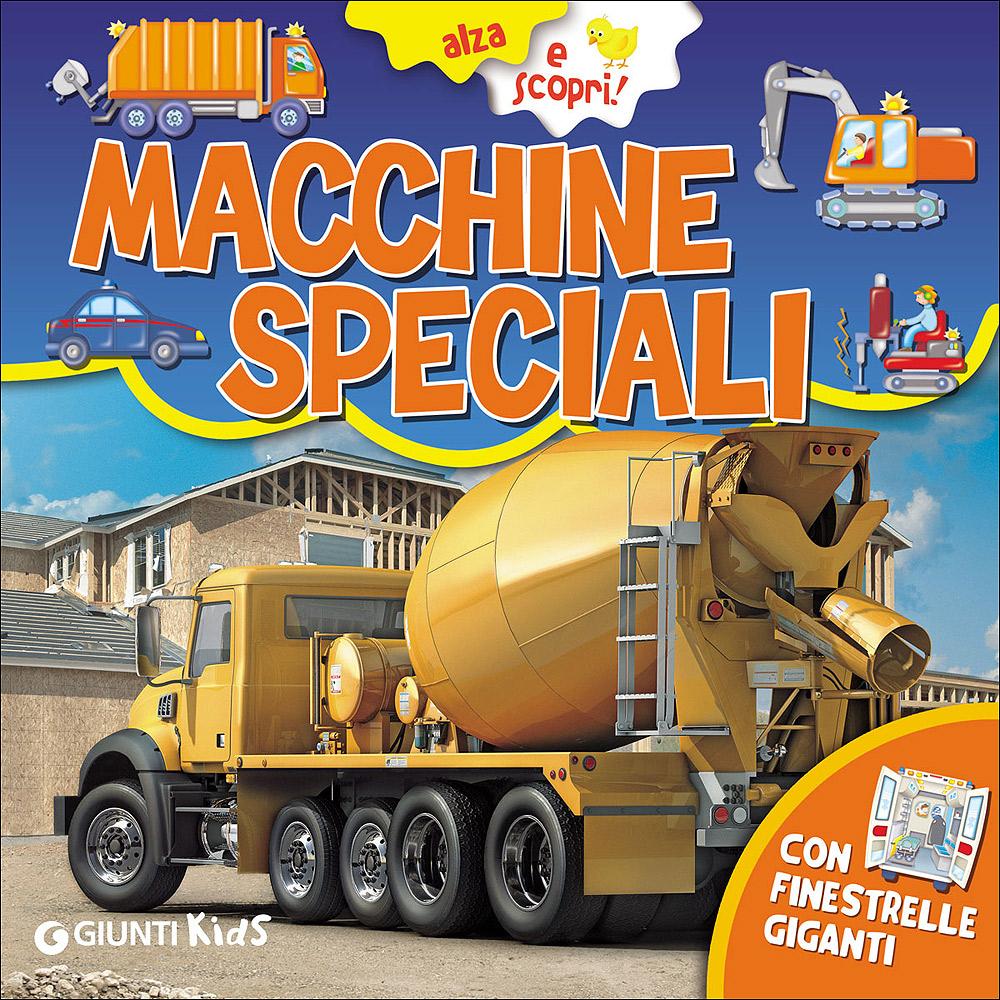 Macchine Speciali