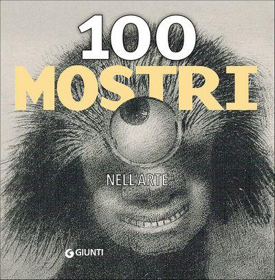 100 mostri nell'arte