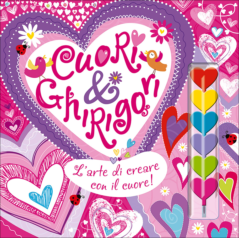 Cuori & Ghirigori