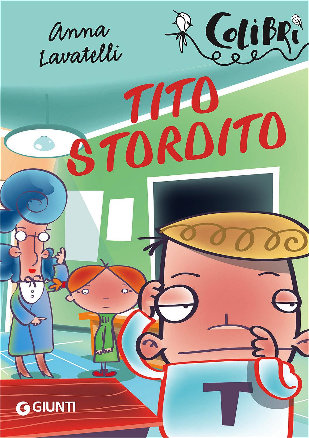 Tito Stordito