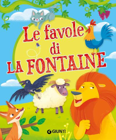 Le favole di La Fontaine