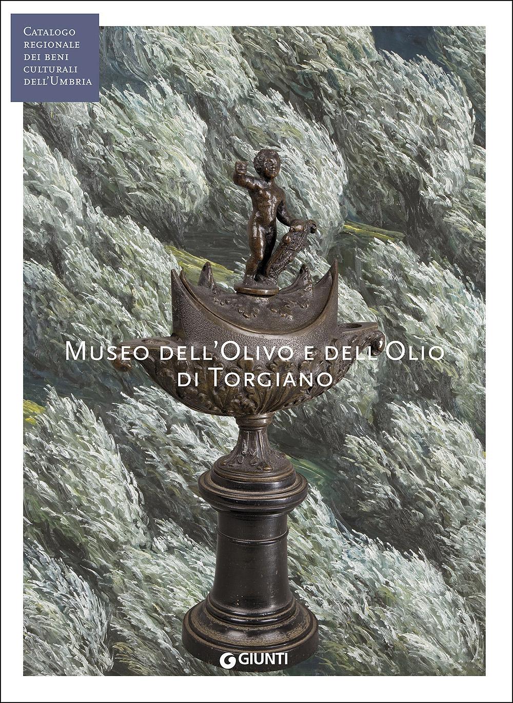 Museo dell'Olivo e dell'Olio di Torgiano