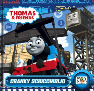 Trenino Thomas - Cranky Scricchiolio