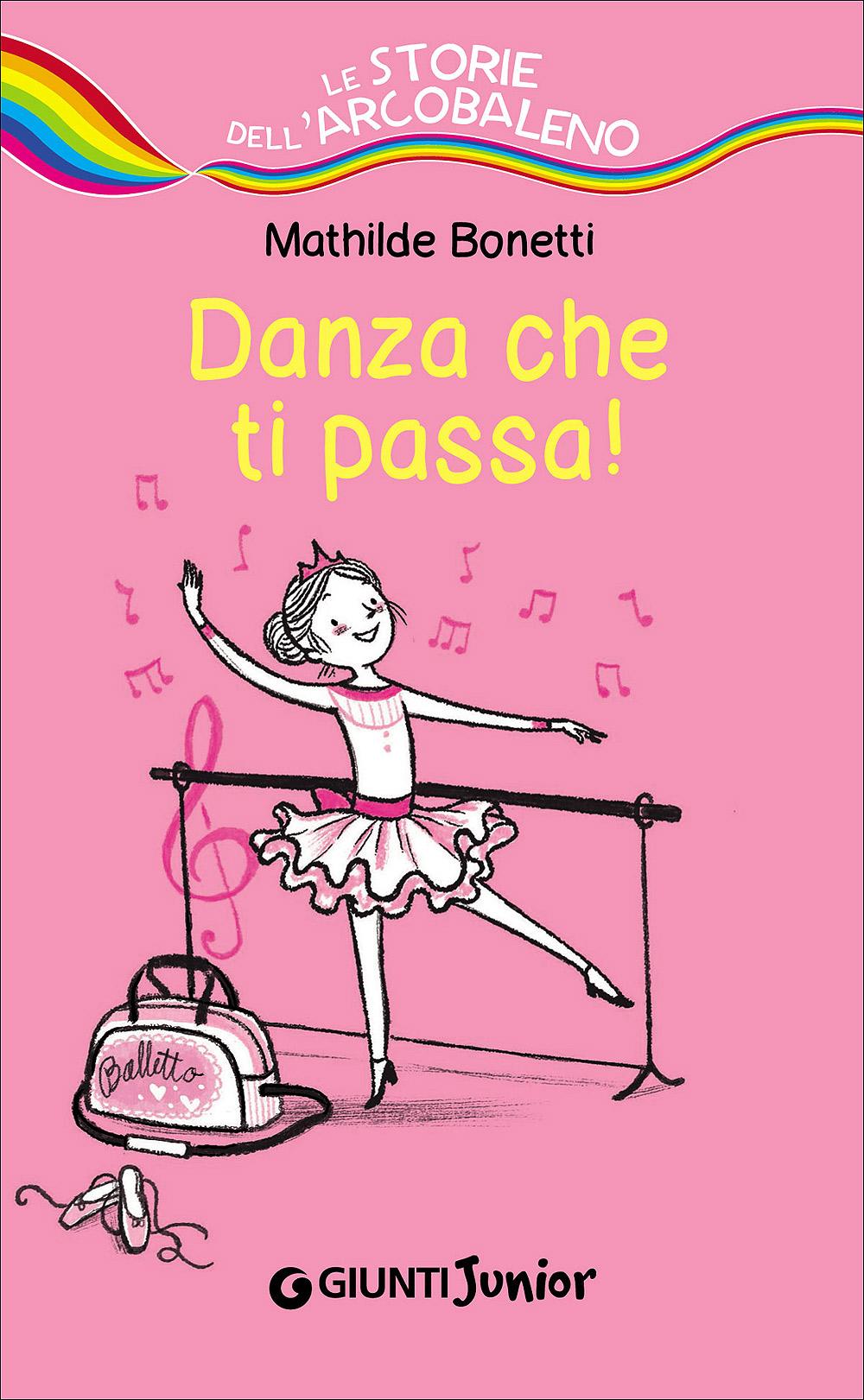 Danza che ti passa!