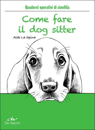 Come fare il dog sitter