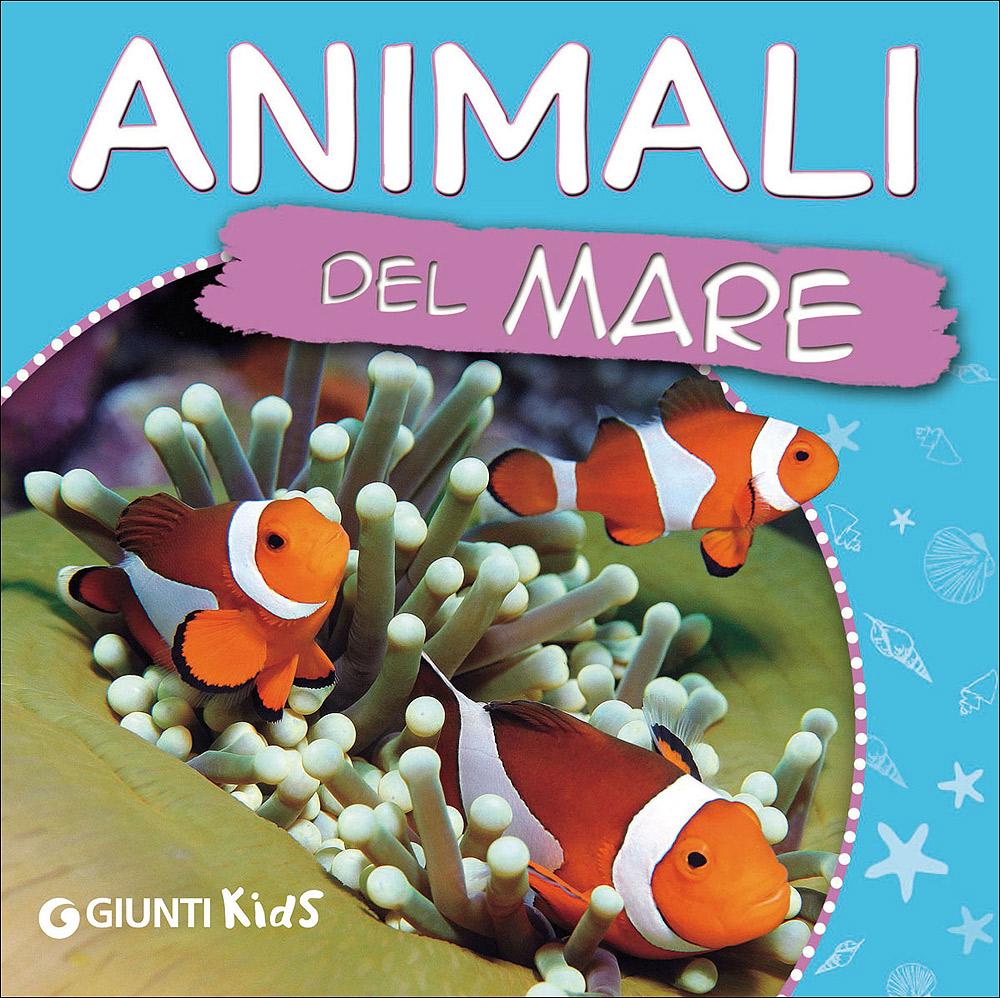 Animali del mare