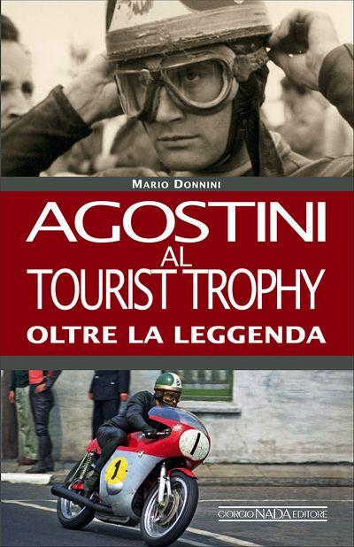 Agostini al Tourist Trophy