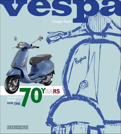 Vespa - 70 years