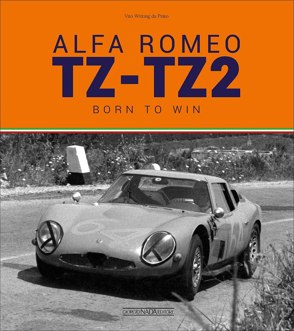 Alfa Romeo TZ-TZ2