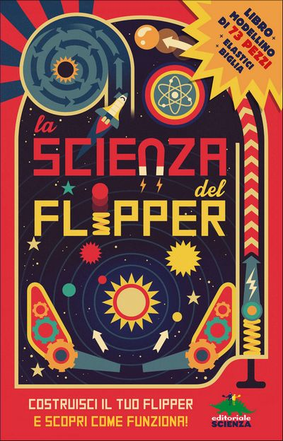 La scienza del Flipper