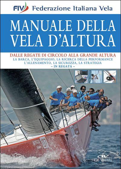 Manuale della vela d'altura