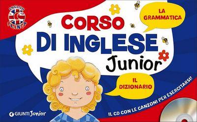 Corso di Inglese Junior + CD