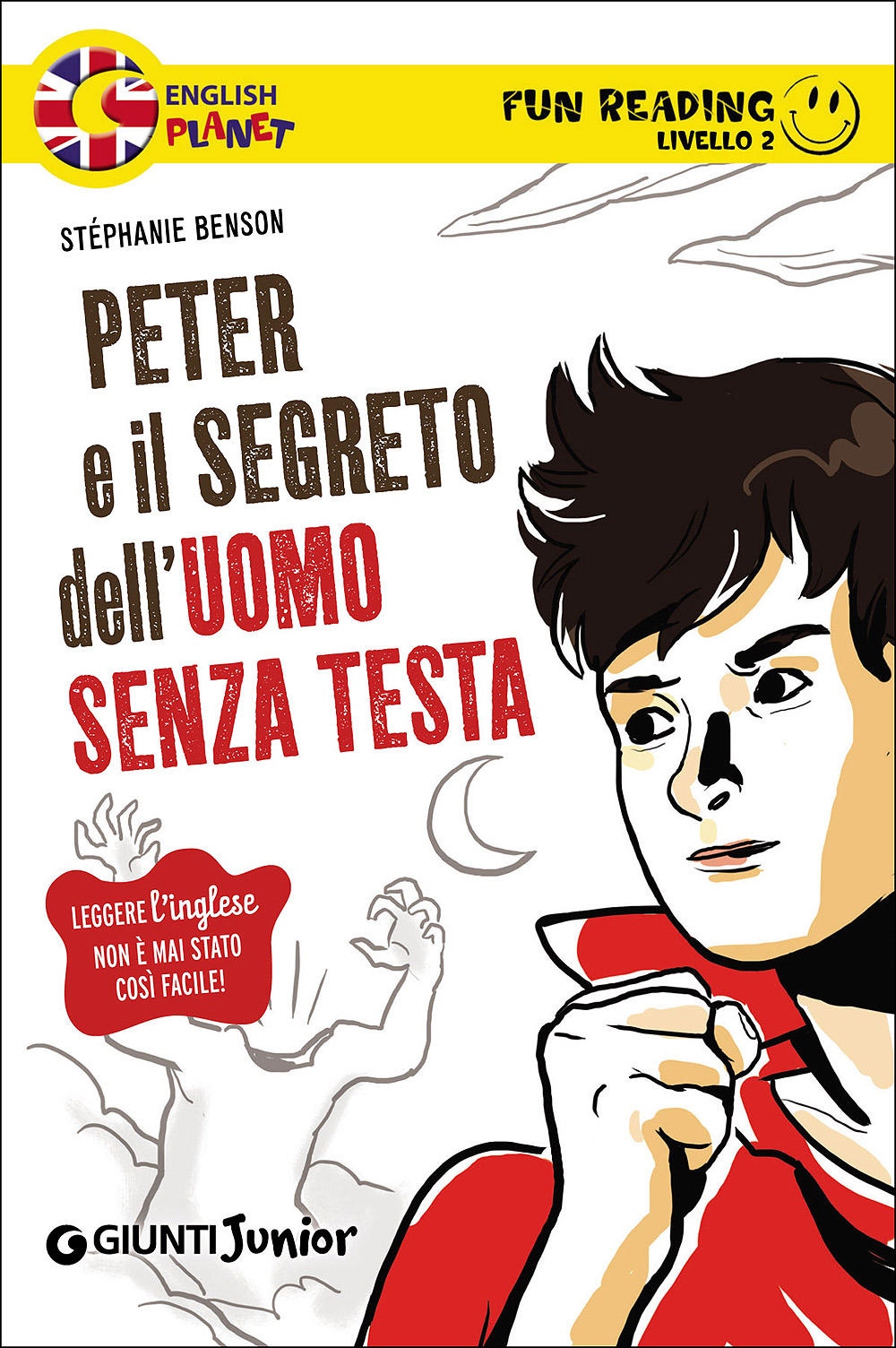 Peter e il segreto dell'uomo senza testa
