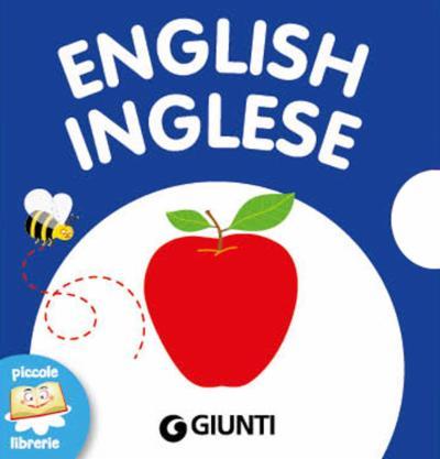 English - Inglese