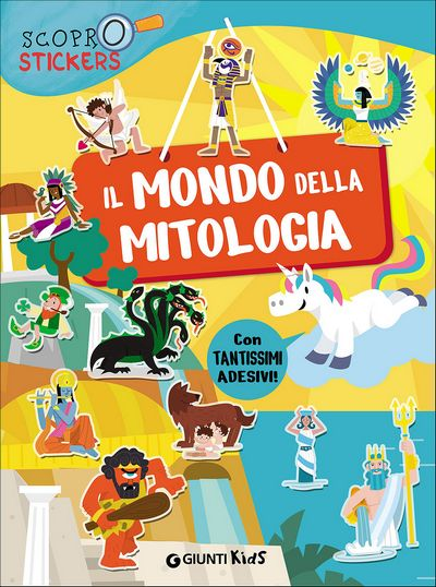 Il mondo della mitologia