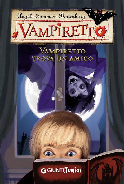 Vampiretto trova un amico