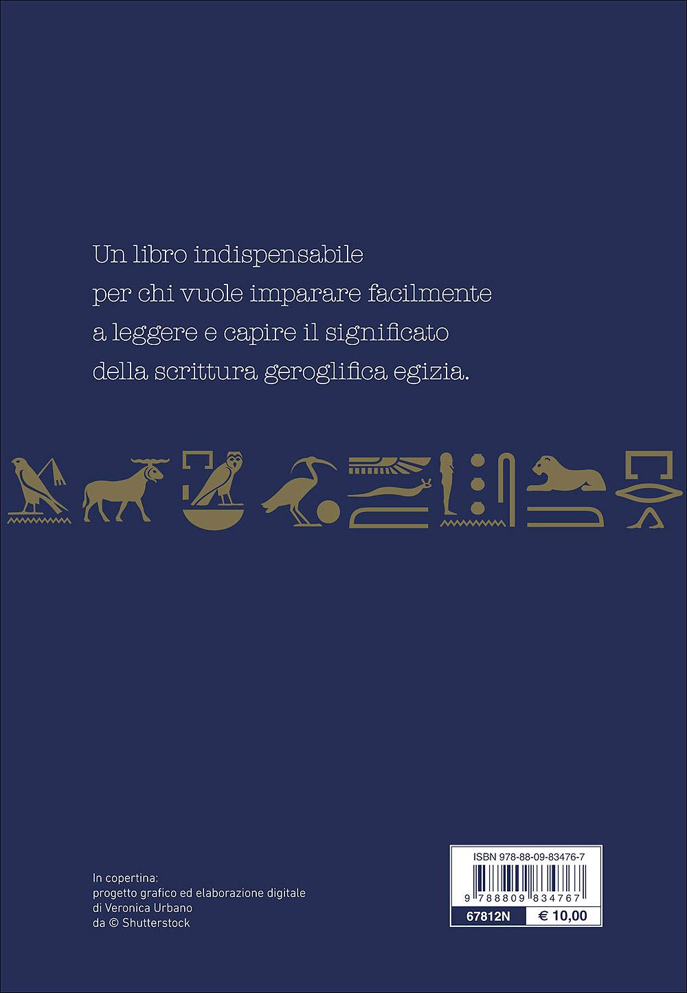 Come leggere i geroglifici egizi