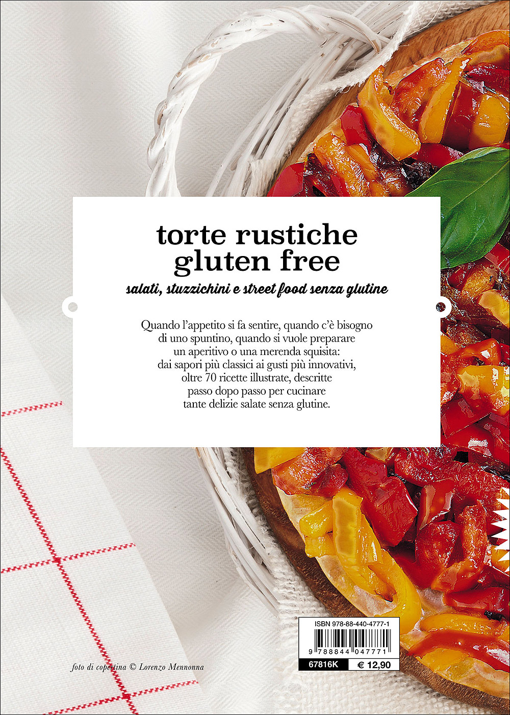 Torte rustiche gluten free