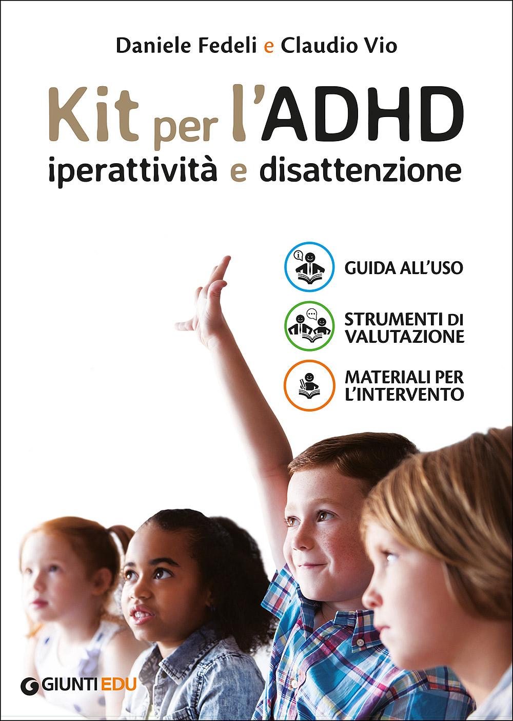 Kit per l'ADHD