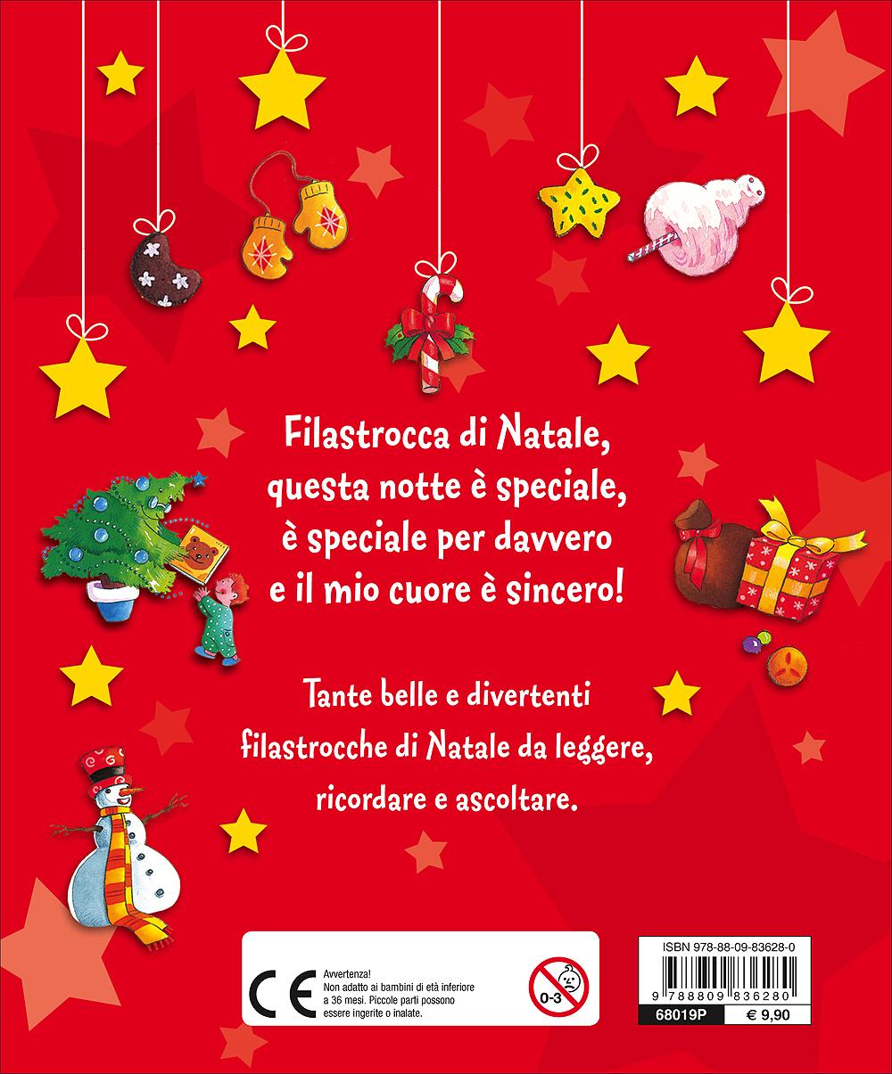 Le Filastrocche di Natale
