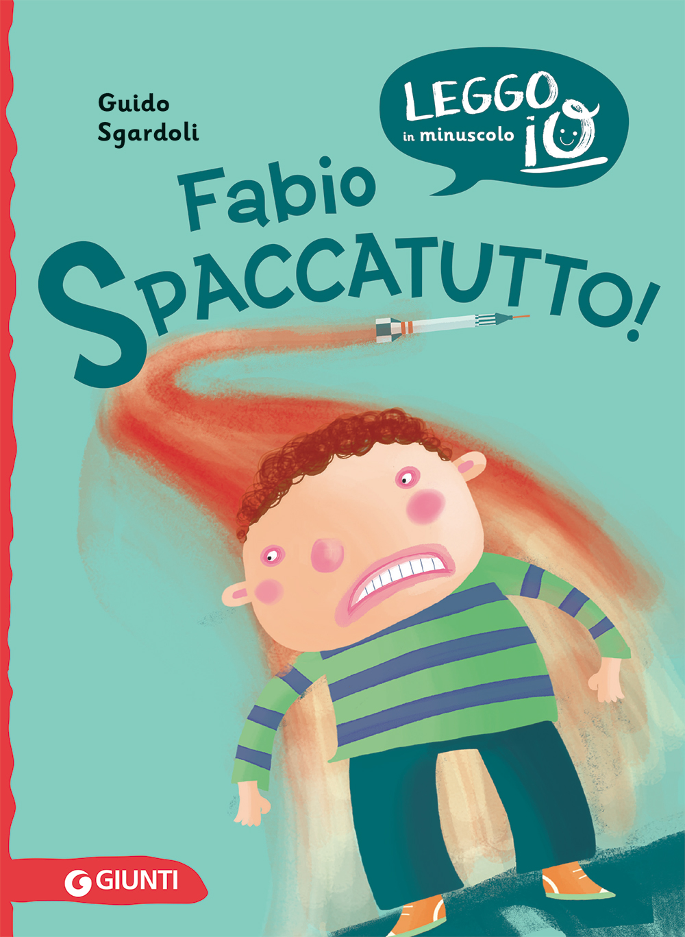 Fabio Spaccatutto!