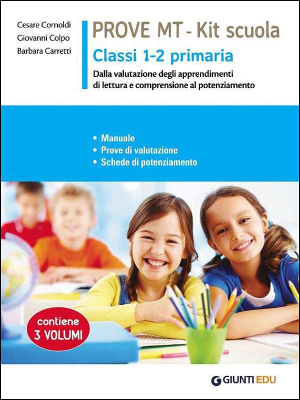 Prove MT 1-2 - Kit scuola primaria
