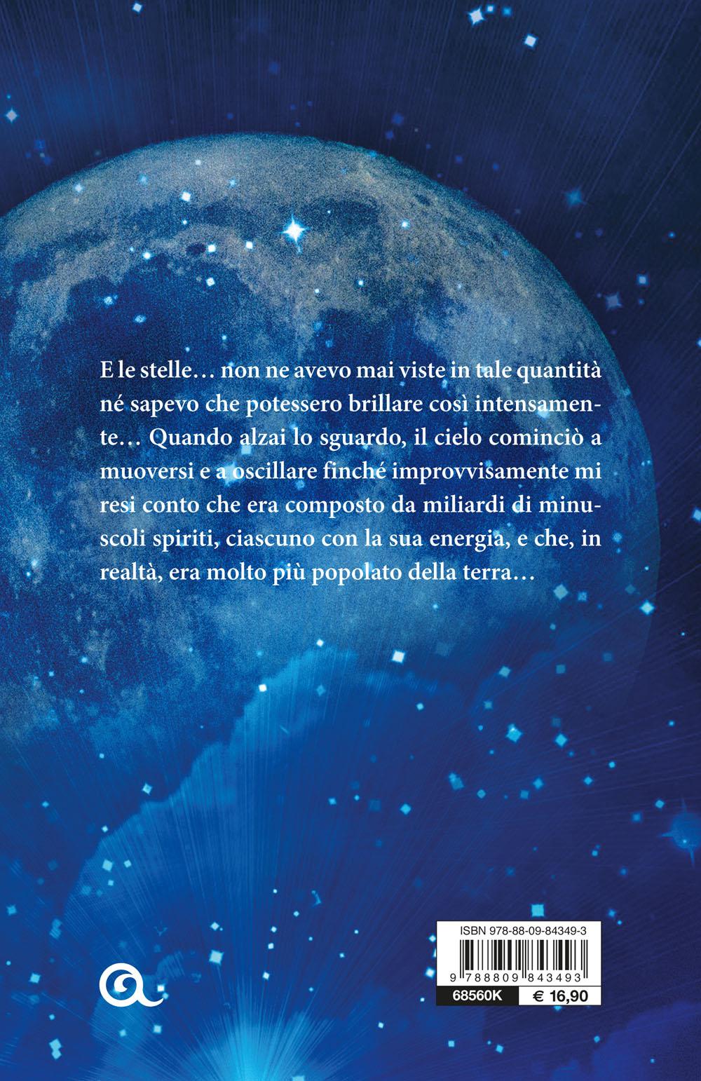 Le sette sorelle - La ragazza della luna