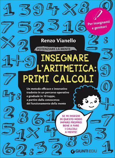 Insegnare l'aritmetica: primi calcoli