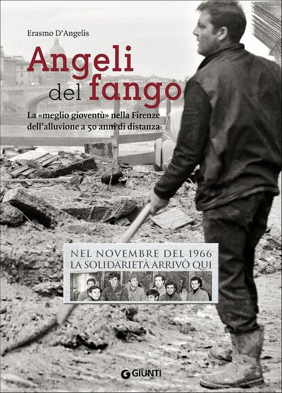 Angeli del fango (ED. SUEZ)