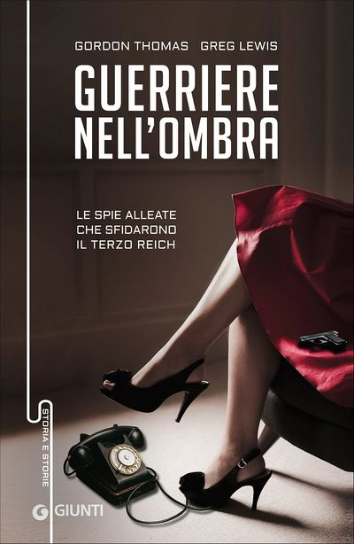 Guerriere nell'ombra