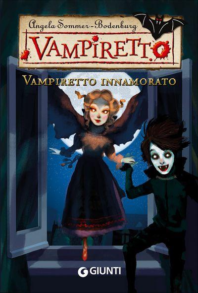Vampiretto innamorato
