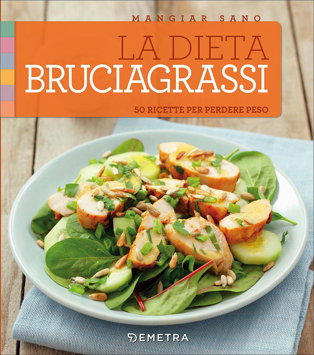 La dieta bruciagrassi