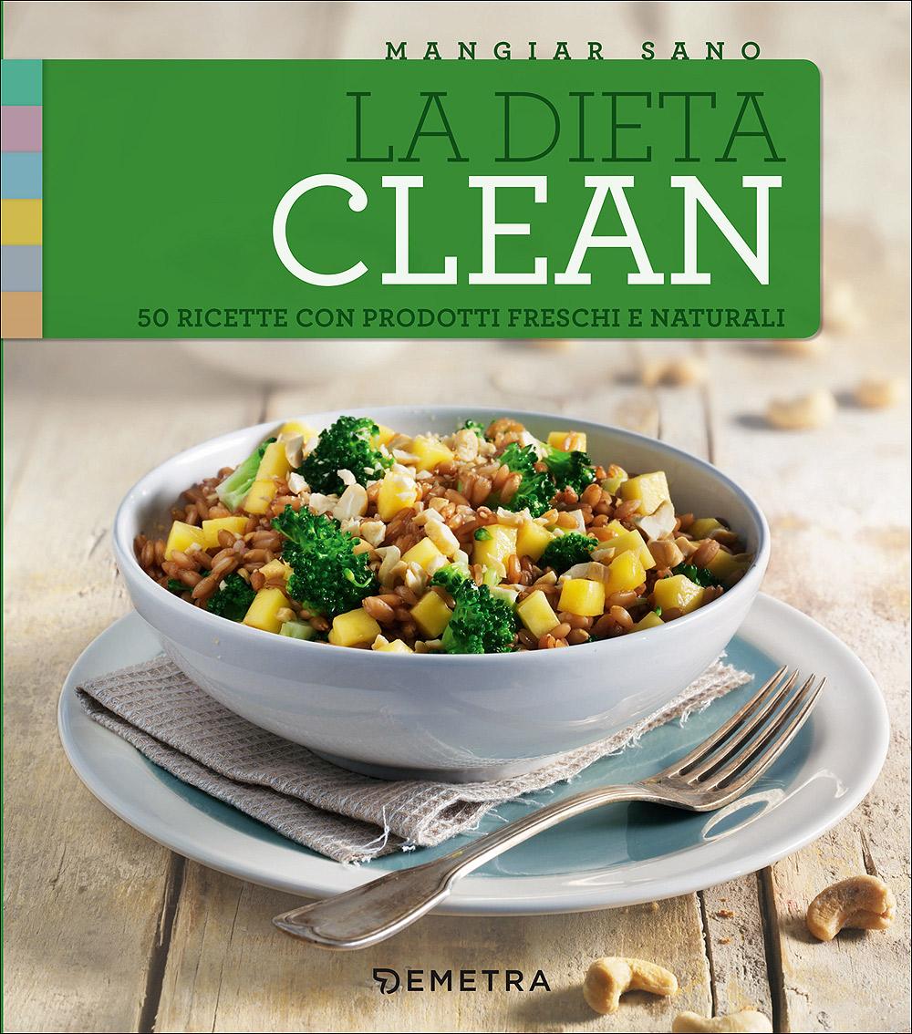 La dieta clean