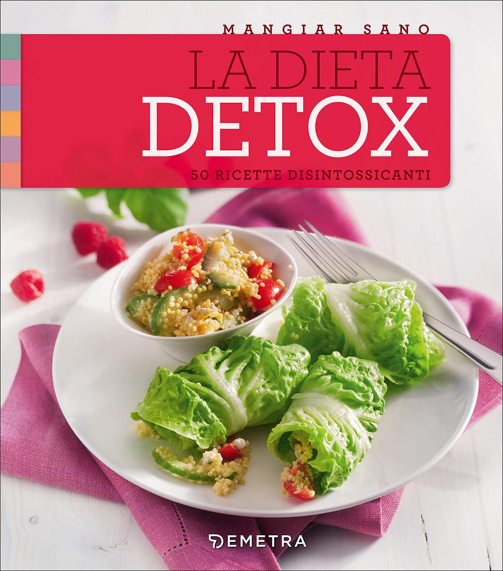La dieta detox