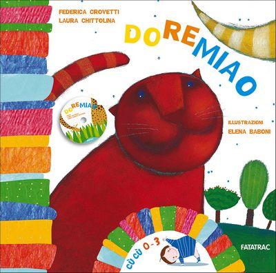 Doremiao + CD