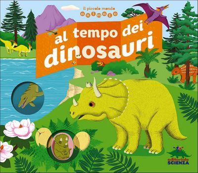 Il piccolo mondo animato - Al tempo dei dinosauri