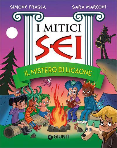 Il mistero di Licaone