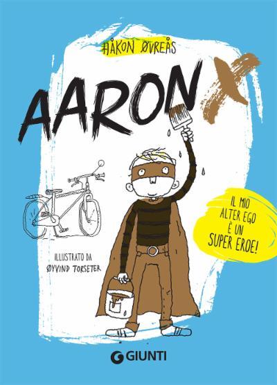 Aaron X