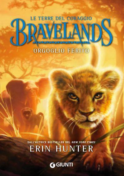 Bravelands Orgoglio ferito