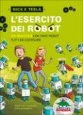 L'esercito dei robot