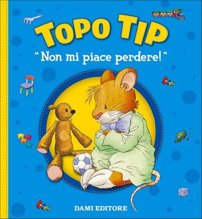 Topo Tip. Non mi piace perdere!