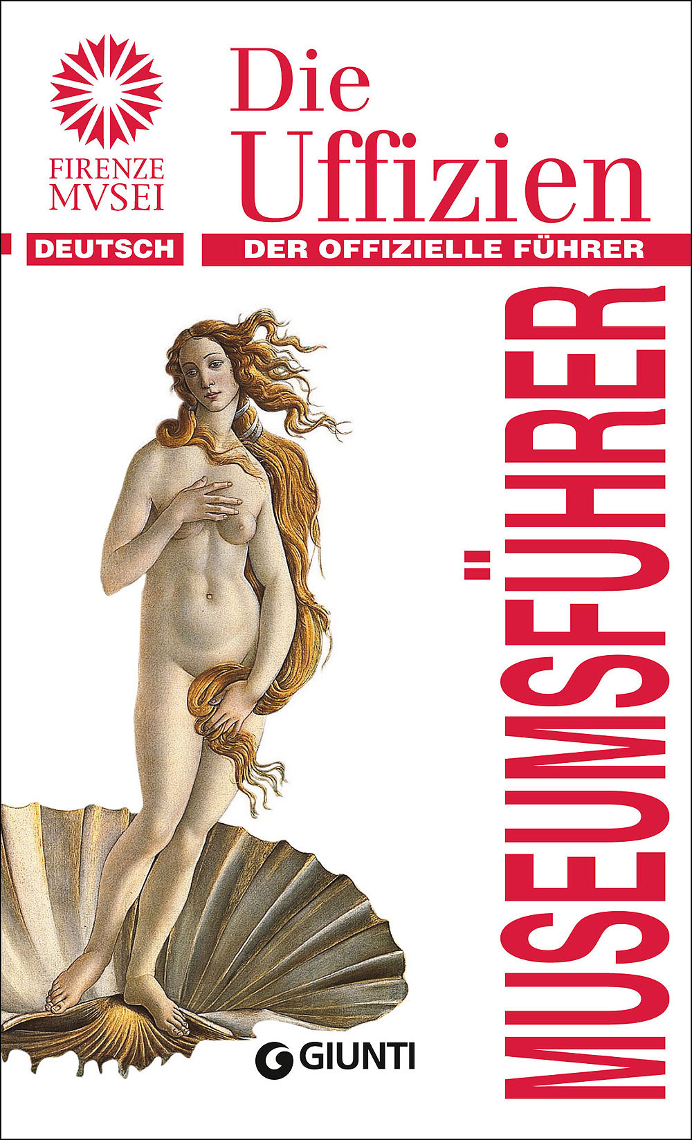 Die Uffizien (in tedesco)