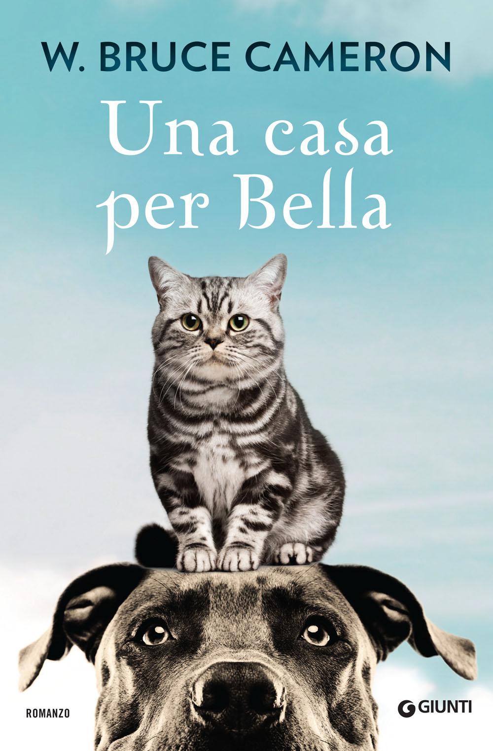 Una casa per Bella