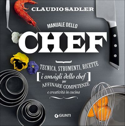 Manuale dello Chef