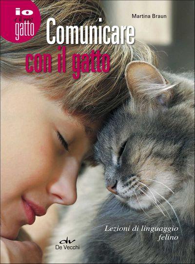 Comunicare con il gatto