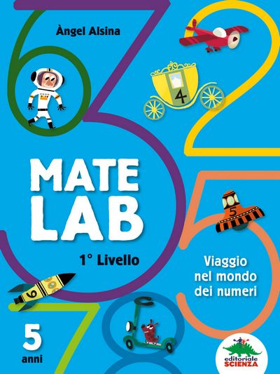 Mate Lab 1° livello